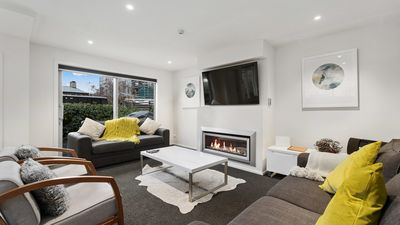 Photo for Centrally Located   Contemporary Design and modern convenience