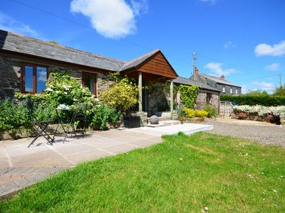 Photo for 1 bedroom Cottage in Bodmin - SWEET