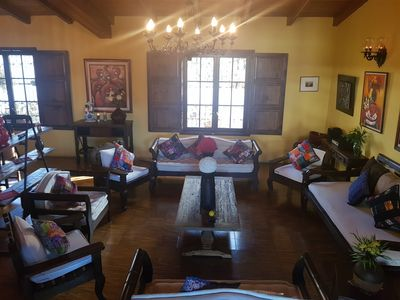 Photo for Antique and Beautiful Colonial House in the heart of Antigua