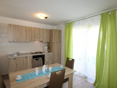 Photo for Apartments Mrakovcic Mirjana (10009-A2) - Silo - island Krk