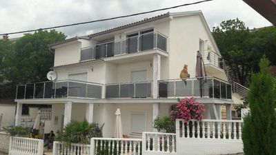 Photo for Kristina Apartment 2 in Dramalj near Crikvenica, best choice for families