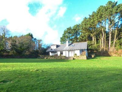 Photo for CEDAR LODGE, family friendly, with pool in Wadebridge, Ref 951120