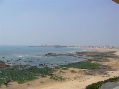 Photo for Superb view of the sea of Les Sables d'Olonne