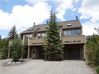 Photo for Lovely Large 3 Story Home - Great Views & Central Location