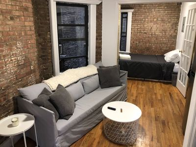 Photo for ✴ Brand New & Clean ✴ Lower East Side ✴ 2BR Apt