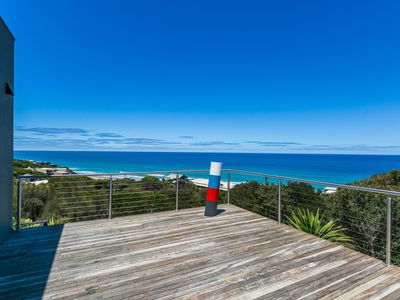Photo for VIEWS WITH A HOUSE - and the Fairhaven Surf Club