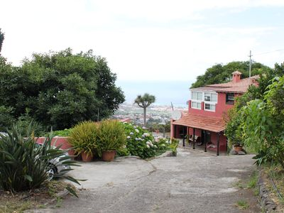 Photo for Prime Homes La Orotava Deluxe Rural Duplex Apt.