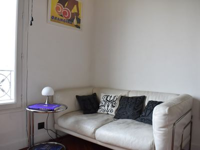 Photo for Studio Apartment in Saint-Germain-des-Prés & Saint-Michel