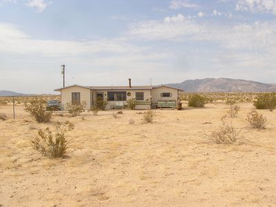 Photo for Desert Wonderland: A Quiet Escape Minutes From Joshua Tree National Park