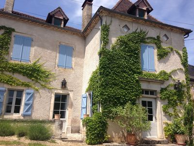 Photo for 4BR House Vacation Rental in Calvignac