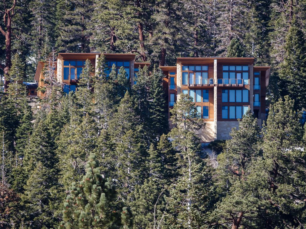 Best Rated Luxury With Stunning Views Ski In And Out Mammoth Lakes High Sierra