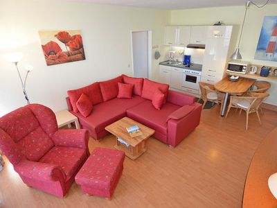 Photo for 1BR Apartment Vacation Rental in Middelhagen