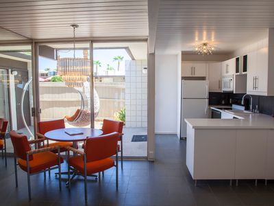 Photo for Exclusive Twin Palms Bungalow at the Ocotillo Lodge Celebrity Resort