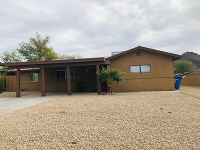 Photo for House on the Hill  ! Home is overlooking mountains located in north phoenix area