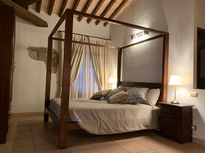 villa Le Bolli Siena villa for holiday room n7