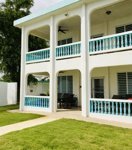 Photo for 3 or 6 BR - on the Best Swimming Beach - AC & WiFi