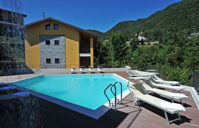 Photo for Residence Eden Azalea 3, Argegno, Italy