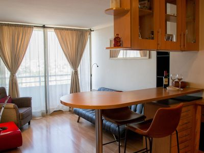 Photo for Gorgeous apartment in Providencia