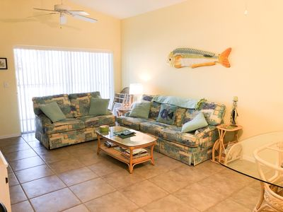 Photo for Fort Myers Condo on Florida Gulf Coast!