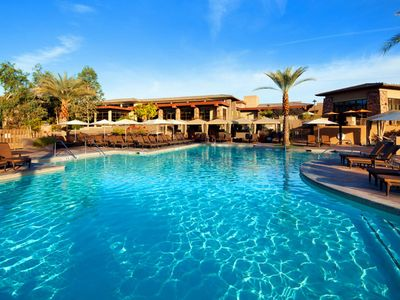 Photo for Experience our Premium Villa w/ Lock-Off Resort in Palm Desert, CA