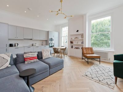 Photo for Modern, Chic 1-Bed in Notting Hill