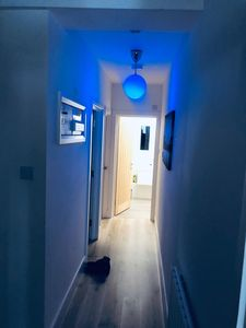 Photo for Executive room with all amenities .. it's just 2mints walk from the DLR station.