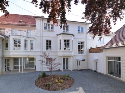 Photo for Cashmere Enjoy a refined apartment in a charming house