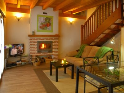 Photo for Self catering Las Hazanas for 5 people