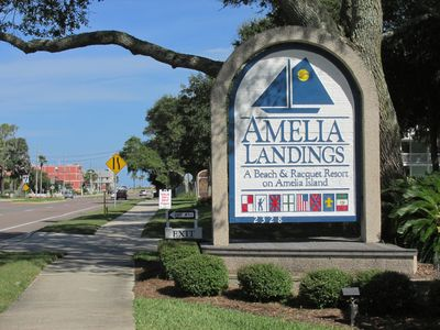 Welcome to Cozy and Affordable at Amelia Landings!