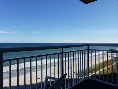 Photo for Oceanfront Condo~Atlantic 1055