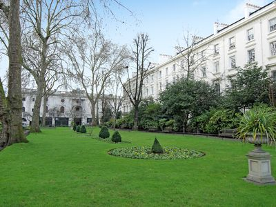 Photo for STUNNING LUXURY HOME: NOTTING HILL & HYDE PARK