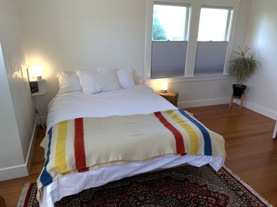 Photo for Garden Flat w/Master Suite - Easy SF Access