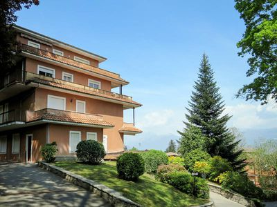Photo for Apartment TRE PAGODE  in Stresa, Lago Maggiore - Lake Orta - 4 persons, 2 bedrooms