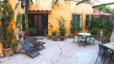 Photo for Holiday apartment Rome for 4 - 5 persons with 2 bedrooms - Holiday house