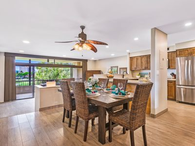 Photo for GORGEOUS Newly Remodeled Kaanapali Condo AVAIL !!!