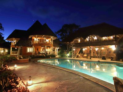 Photo for Luxury Home in Diani Beach