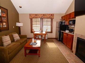 Silver Tree Suites, Oakland, MD, USA
