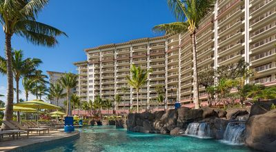 Photo for Hyatt Residence Club Ka'anapali: 2 BR Oceanfront Villa 6/8/19 - 6/15/19