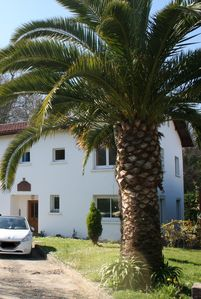 Photo for functional family home of 115 m2 on 2 levels, with an enclosed garden