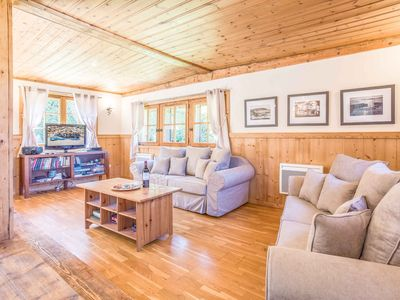 Photo for Chalet Eveland -  a self catered chalet that sleeps 8 guests  in 4 bedrooms