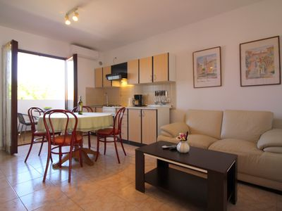 Photo for Holiday apartment near the old town