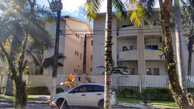 Photo for Suitable IN THE ITAGUÁ-NA STREET OF THE SHOPPING AND PERTINHO OF THE BEACHES OF TENÓRIO E P. BIG