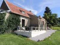 Beautifully restored, tranquil get away, perfect for a family that's looking to relax.