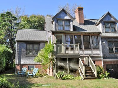 Photo for Charming Sconset House Available all July