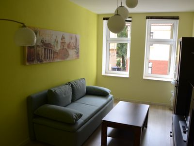 Photo for Apartment Lilie, modern and cuddly furnished apartment in the countryside