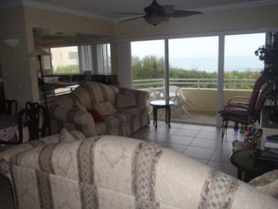 Photo for 2 BR, 2 BA.  Low rates for an oceanfront. Sleeps 6 Check out my  Spring specials
