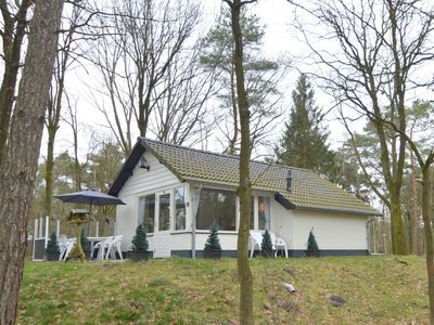 Photo for luxe and detached cottage on a small natur rich park with  an amazing view