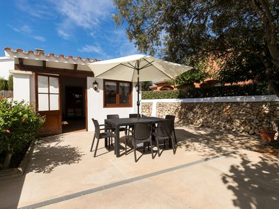 "Photo for Stunning Holiday Home ""Casa Angels"" With Wi-Fi, Garden & Terrace; Parking Available"