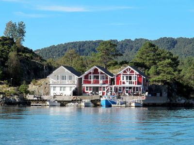 Photo for Vacation home Kaibua (FJH150) in Huftarøy - 9 persons, 4 bedrooms