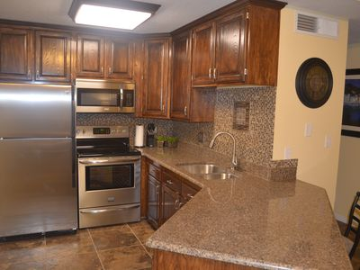 Photo for 1BR Condo Vacation Rental in St George, Utah